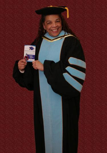 Doctoral Robes, PhD Gowns and Graduation Hoods